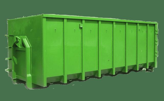 вывоз мусора контейнерами в Московской области